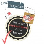 Logo I am Recycled