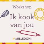Workshop Ik Kook van Jou