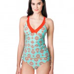 Cabana Life - UV werende Tankini Top - UV-Fashions