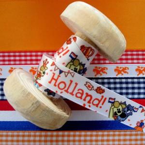 W&P Holland lint 1 - Lintjeswinkel