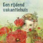 Een rijdend vakantiehuis - kinderboek - Droomvallei Uitgeverij