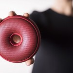 Hoop Bluetooth Speaker LA95 - Lexon-Design