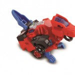 Switch & Go Dino's Turbo Lancerosaurus VTech