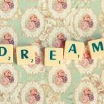 inspiration dream - ansichtkaart Cardcetera