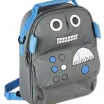 Bolts de Robot rugzak - BagPets