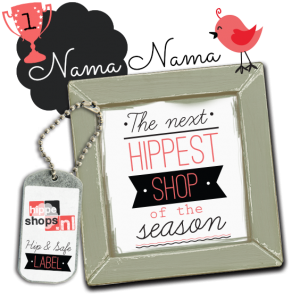 NamaNama - Next Hippest Shop