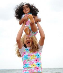 Snapperrock - UV werend zonnepakje voor baby en kids - UV-Fashions