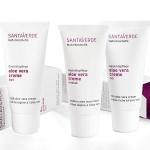 SantaVerde Aloë Vera Cream Light - biologische cosmetica