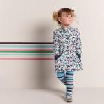 Tuc Tuc jurk eskimo - Spaanse Kinderkleding