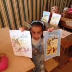 Boek Jamil en Jamila