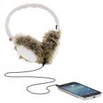 Oorwarmers koptelefoon met speakers 1 - iCadeau