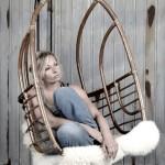 Hangstoel The Vibe - Moodadventures
