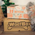 WoefBox Kerstcadeau - WoefBox