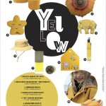 Shopping I Love Yellow - Pers-Wereld.nl