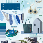 Shopping Special - Cooool Blue - Pers-Wereld.nl