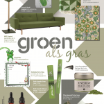Shopping Special - Groen als gras - Pers-Wereld.nl