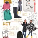 Shopping Special - Het regent, het regent - Pers-Wereld.nl