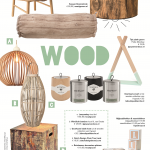 Shopping Special - Hout - Pers-Wereld.nl