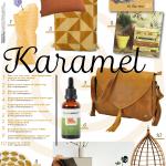 Shopping Special - Karamel - Pers-Wereld.nl