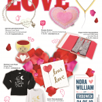 Shopping Special - LOVE - Pers-Wereld.nl