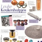 Shopping Special - Leuke keukenhulpjes - Pers-Wereld.nl