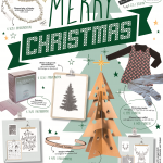 Shopping Special - Merry Christmas - Pers-Wereld.nl