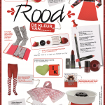 Shopping Special - Rood - Pers-Wereld.nl