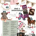 Shopping Special - Sint Dank u Sinterklaasje - Pers-Wereld.nl