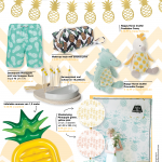 Shopping Special - Ananas - Pers-Wereld.nl