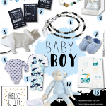 Shopping Special - Baby Boy - Pers-Wereld.nl