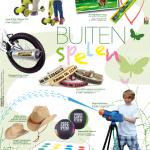 Shopping Special - Buiten spelen - Pers-Wereld.nl