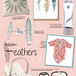 Shopping Special - Feathers - Pers-Wereld.nl