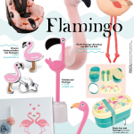 Shopping Special - Flamingo - Pers-Wereld.nl