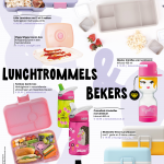 Shopping Special - Lunchtrommels & Bekers - Pers-Wereld.nl