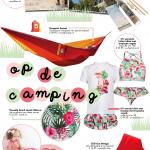 Shopping Special - Op de camping - Pers-Wereld.nl