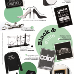 Shopping Special - Black & White - Pers-Wereld.nl