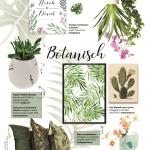 Shopping Special - Botanisch - Pers-Wereld.nl