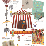 Shopping Special - Circus - Pers-Wereld.nl