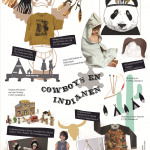 Shopping Special - Cowboys & Indianen - Pers-Wereld.nl