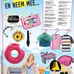 Shopping Special - Ik ga op vakantie en neem mee - Pers-Wereld.nl