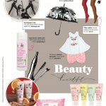 Webshopmagazine editie lifestyle - Shopping Special Beauty