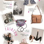 Webshopmagazine editie lifestyle - Shopping Special Fashion