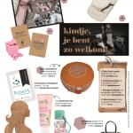 Webshopmagazine editie lifestyle - Shopping Special Kindje welkom