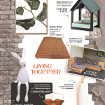 Webshopmagazine editie lifestyle - Shopping Special Living Together
