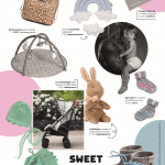 Webshopmagazine editie lifestyle - Shopping Special Sweet Baby