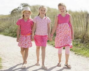 Zomercollectie SS15 - Ninie Kinderkleding