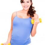 Sporten in de zwangerschap - ikbenZwanger.com