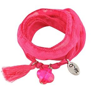 Rakhi pink Flambe - Jozemiek
