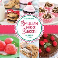 Boek Smullen zonder Suiker!