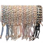 Rakhi balance armbanden by Jozemiek